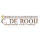 Bedrijfs- & Kantineservice C. de Rooij